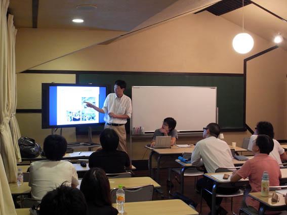 建築知識学校 リフォームセミナー