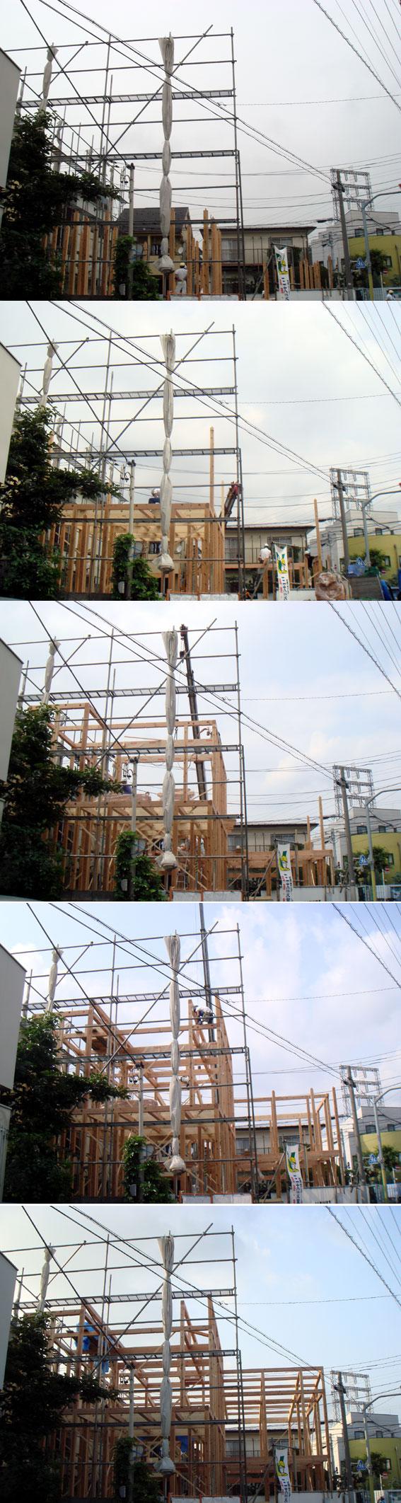 建前の定点観測写真-2