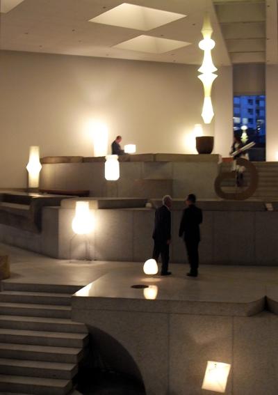 草月会館ホール