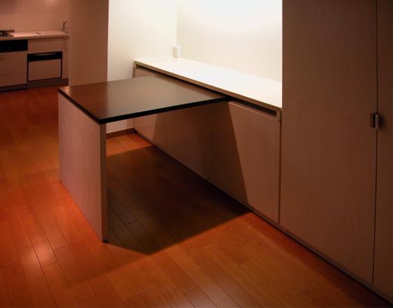 伸縮テーブル-1
