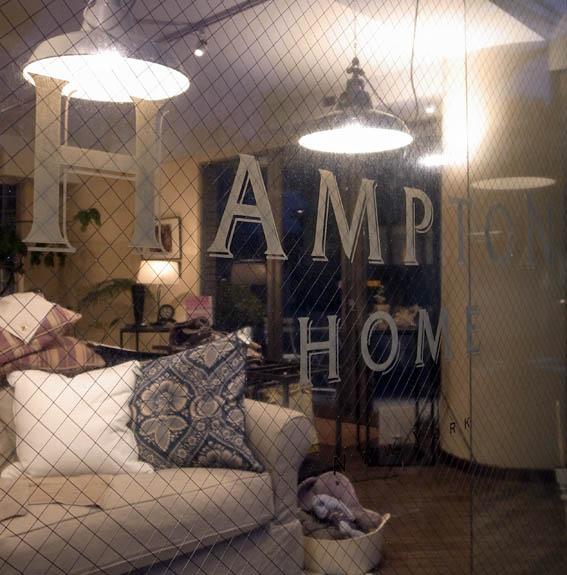 ハンプトンホーム@西麻布