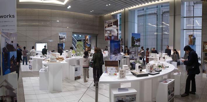 建築家31人展