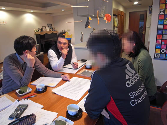 リノベーション工事の工務店紹介