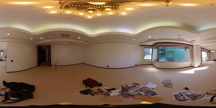 目黒区O邸_360度カメラのシータの画像