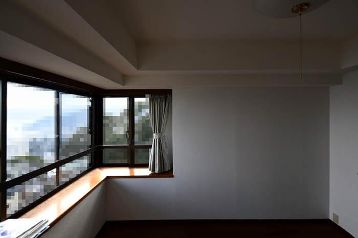 リゾートマンションリフォーム熱海T邸既存